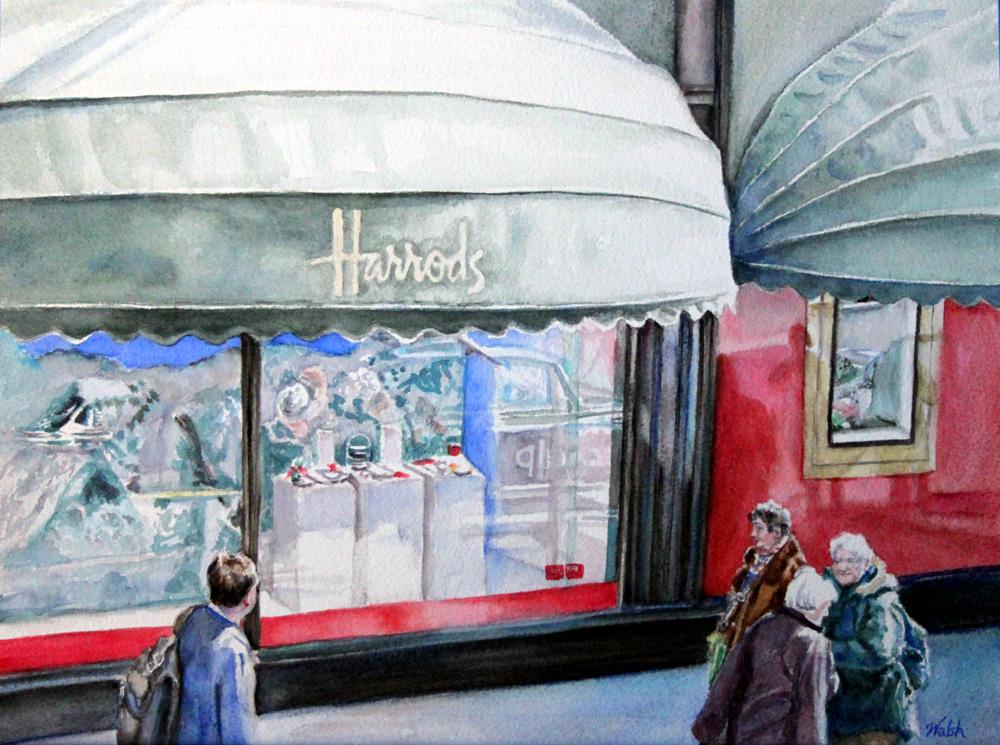 Harrod's
