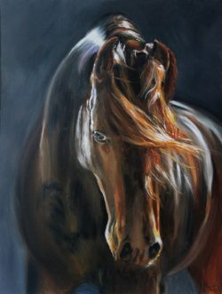 The Horse of Your Heart
