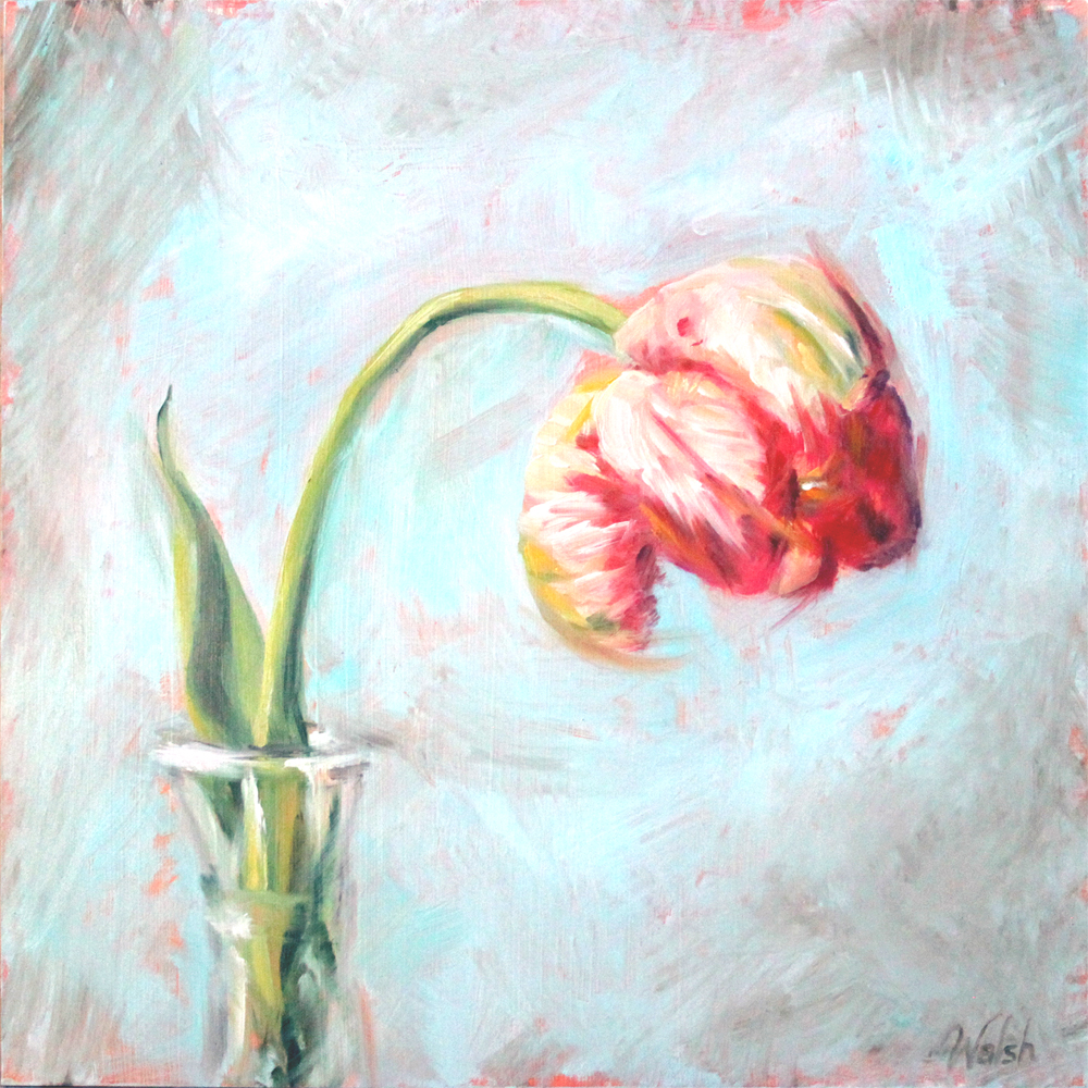 Parrot Tulip I