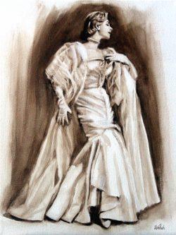 Unforgettable Fath, 1950